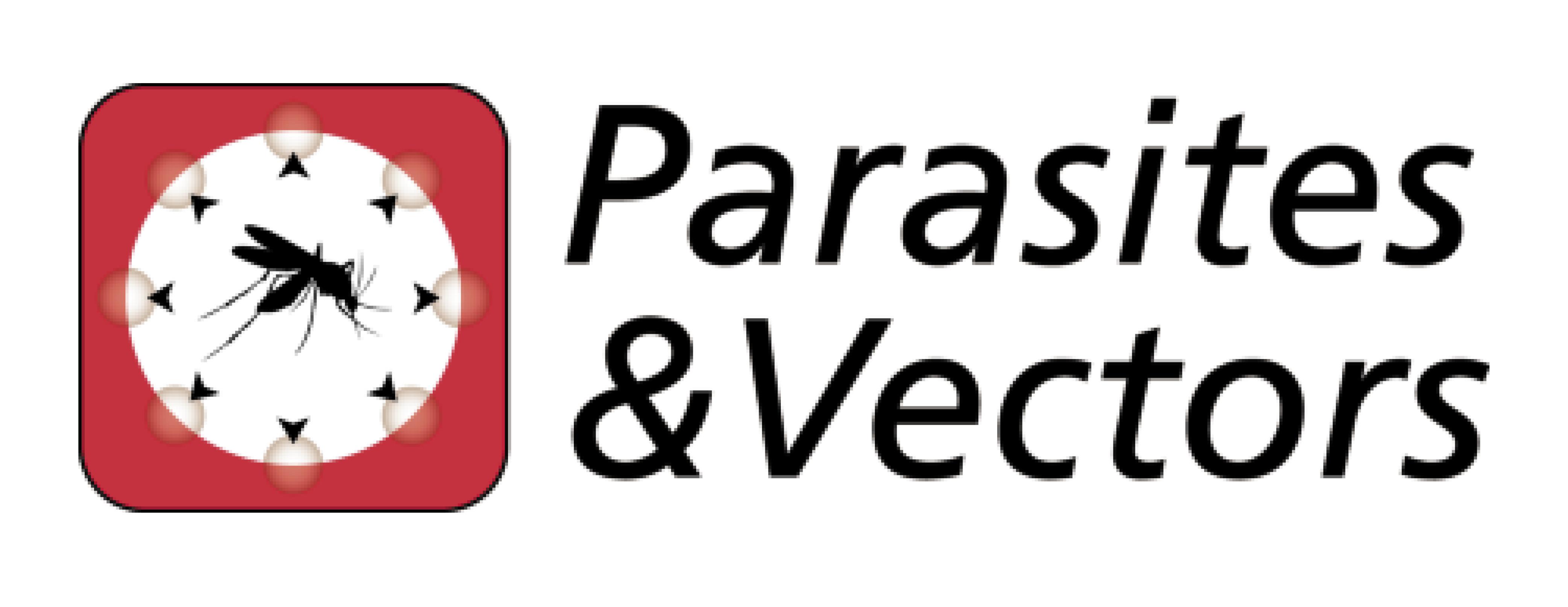 Parasites and Vectors